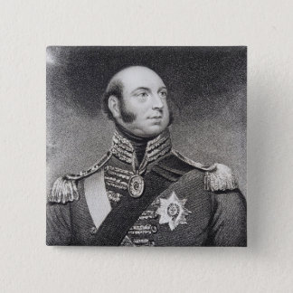 Prince Edward, Duke of Kent and Strathearn Button
