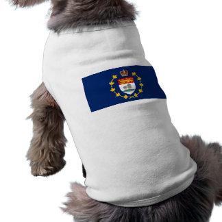Prince Edward Island, Canada Doggie Shirt