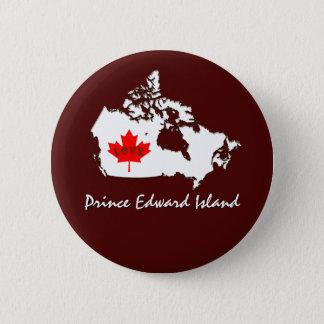 Prince Edward Island Customize Canada Province pin