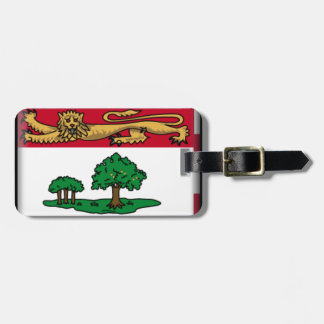 Prince Edward Island Luggage Tag