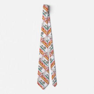 Prince Edward Island Neck Tie