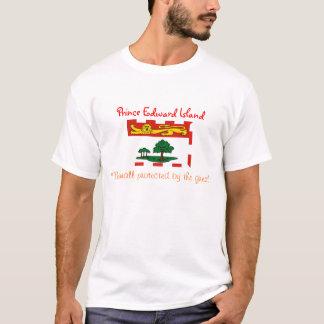 Prince Edward Island T-shirt