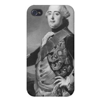 Prince Elector Frederic II of Hessen-Kassel iPhone 4/4S Cases