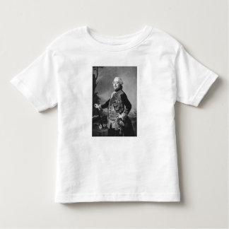 Prince Elector Frederic II of Hessen-Kassel Toddler T-shirt