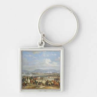 Prince Eugene de Beauharnais (1781-1824) at Ostrov Keychain