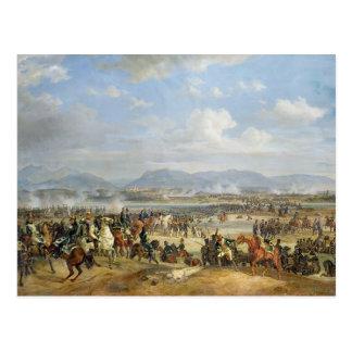 Prince Eugene de Beauharnais (1781-1824) at Ostrov Postcard