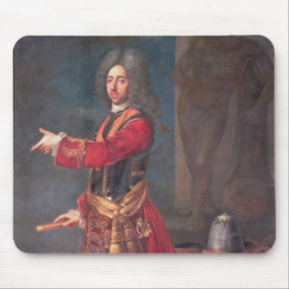 Prince Eugene of Savoy Mouse Pad