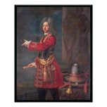 Prince Eugene of Savoy Posters