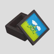 Prince Frog Gift Box