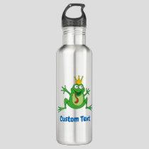 Prince Frog Water Bottle
