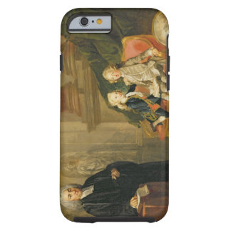 Prince George (1738-1820) and Prince Edward August Tough iPhone 6 Case