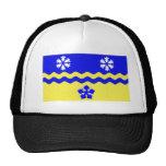 Prince George, Bc flag Trucker Hat