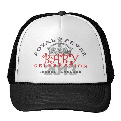 Prince George - Royal Celebration Trucker Hat