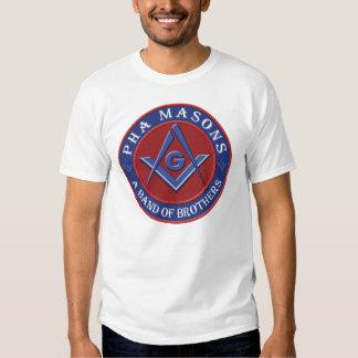 Prince Hall Association  BROTHERS T-Shirt