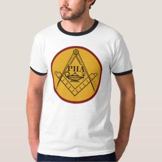 Prince Hall Lamp of Light T-Shirt