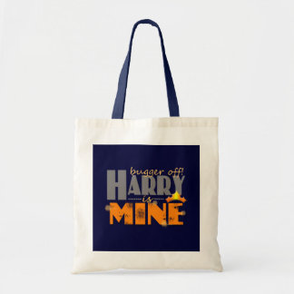 Prince Harry is Mine Bags