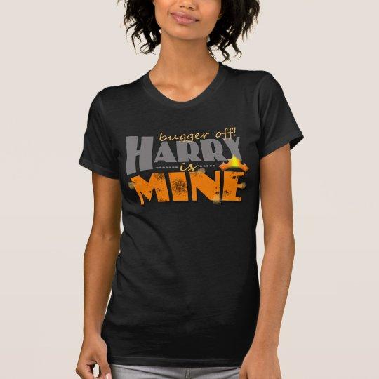 Prince Harry is Mine T-Shirt