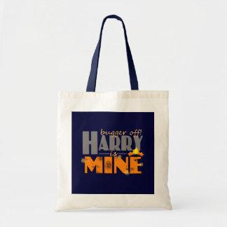Prince Harry is Mine Tote Bag