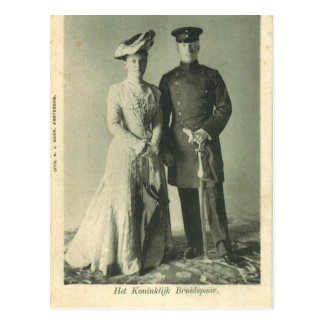 Prince Henry of Mecklenburg-Schwerin #017NL Post Cards
