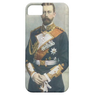 Prince Henry Of Prussia iPhone 5 Case