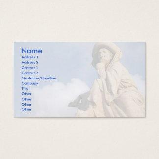 Prince Henry the Navigator Business Card