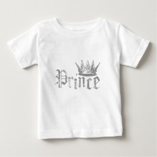 Prince Infant T-Shirt