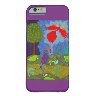 Prince Ivan and the Firebird Barely There iPhone 6 Case