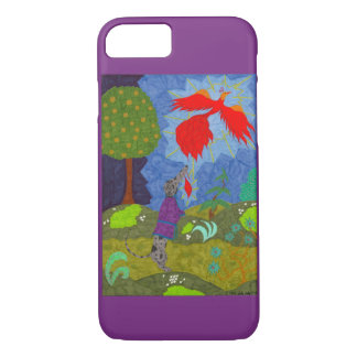 Prince Ivan and the Firebird iPhone 7 Case