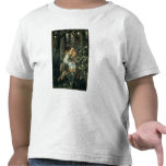 Prince Ivan on the Grey Wolf, 1889 T Shirt