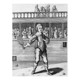 Prince James- Duke of York Postcard
