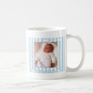 Prince Louis Coffee Mug