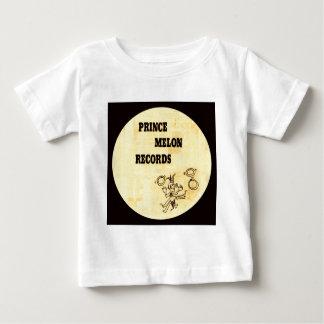 Prince Melon Records Baby T-Shirt