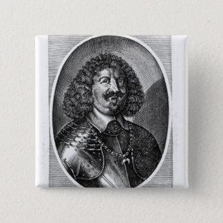 Prince Octavio Piccolomini Pinback Button