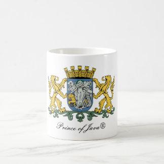 Prince OF Java® Mug
