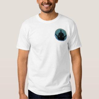Prince of Peace - Men's Retreat Shirt Meditate