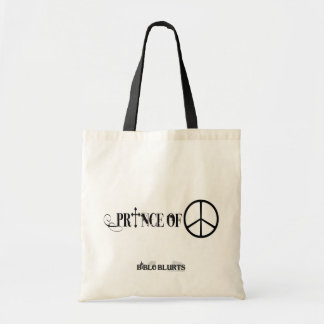 Prince of Peace Tote Bag