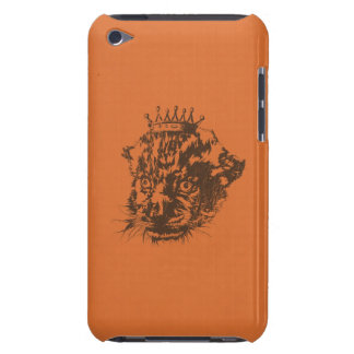 Prince of The Jungle Barely There iPod Covers