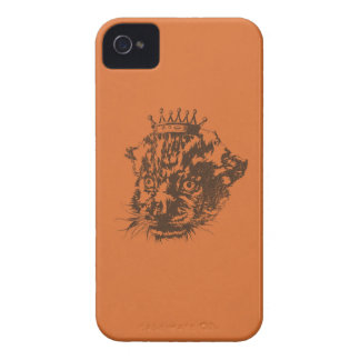 Prince of The Jungle Case-Mate iPhone 4 Case