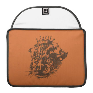 Prince of The Jungle MacBook Pro Sleeves