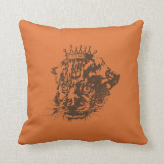 Prince of The Jungle Pillows