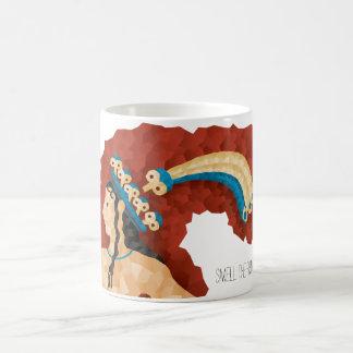Prince of the Lilies Coffee Mug