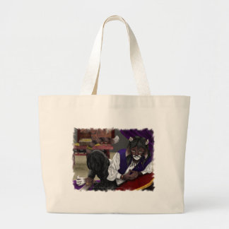 Prince of Thieves Bag