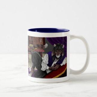 Prince of Thieves Mug