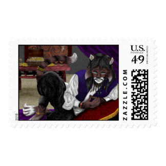 Prince of Thieves Postage