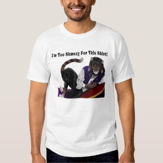 "Prince of Thieves ""Too Shmexy"" Light Shirt"