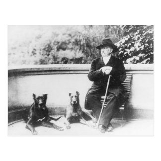 Prince Otto of Bismarck-Schoenhausen Postcard