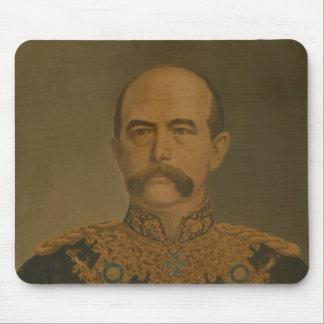 Prince Otto von Bismarck in Diplomat's Uniform Mouse Pad