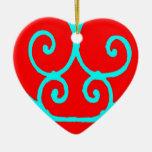 Prince Paulson - heART - Ornament