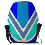 Prince Paulson Messenger Bag