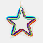 Prince Paulson - STAR - Ornament